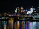 Cincinnati Ohio By Jeff Kubina