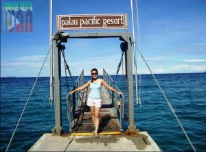 Palau Pacific Resort: A Little Paradise