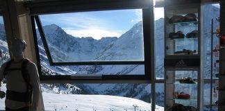 St Anton Ski Chalets 1