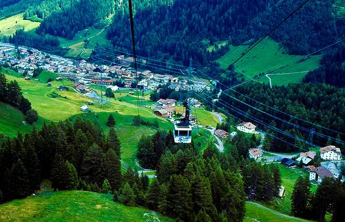 St Anton Ski Chalets 2