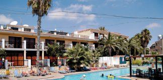 Cyprus Ayie Napa