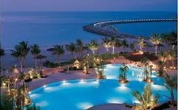 Luxury Lifestyle in Dubai