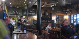 Another english pub