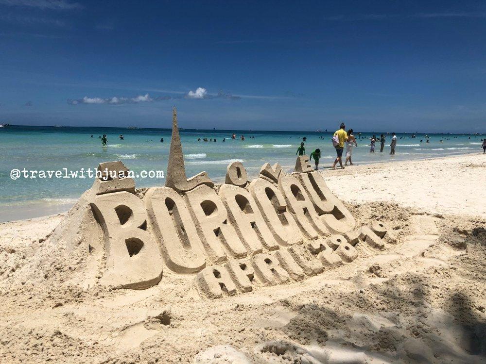 boracay island 2