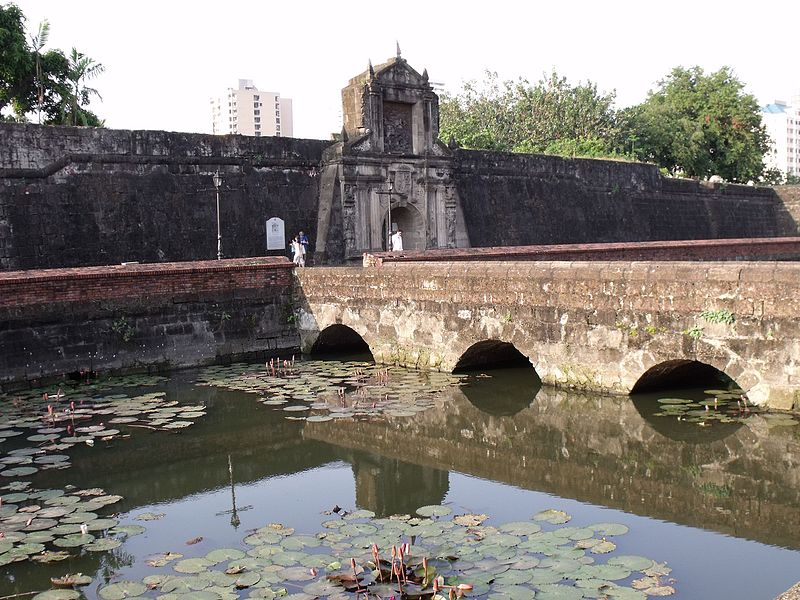Entrance_of_Fort_Santiago_Intramuros_Manila