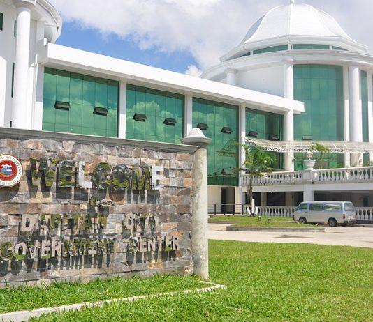City_Hall,_Dapitan_City