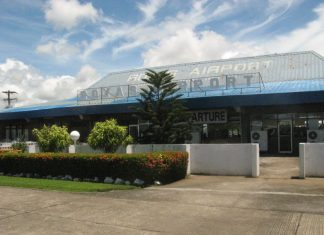 Roxas_Airport
